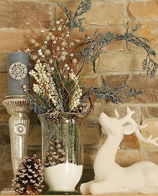 15 Green Christmas Strategies For Holiday Home Decorating