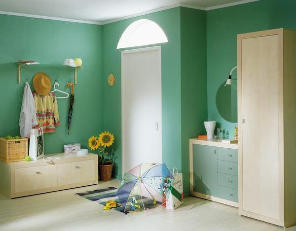 Modern Home Decor Colors, Most Popular Blue Green Hues
