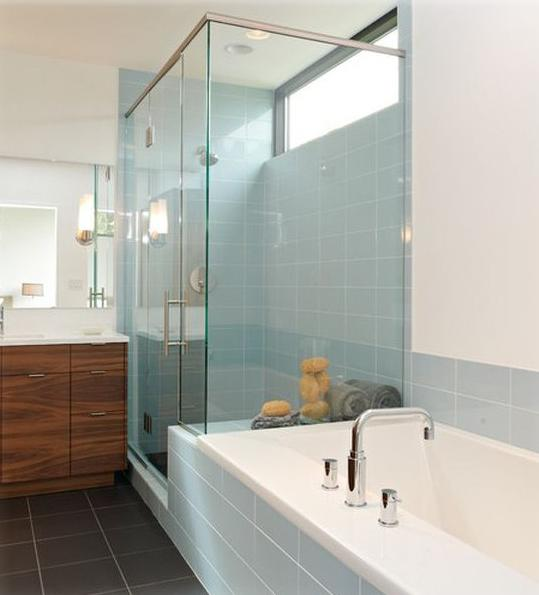 Unique Small Bathroom Ideas