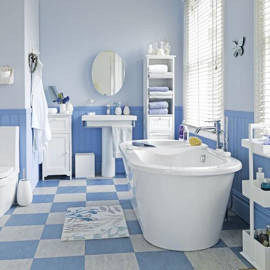 Feng Shui Home Step 48 Bathroom Decorating Secrets Best Bathroom Design Colors