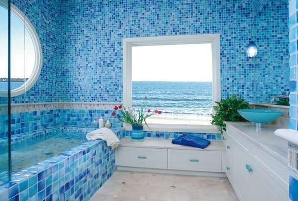 Feng Shui Home, Step 3, Bathroom Decorating Secrets