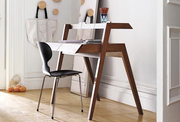 Home Office Furniture Ergonomic Elegance Of Modern Office Desks