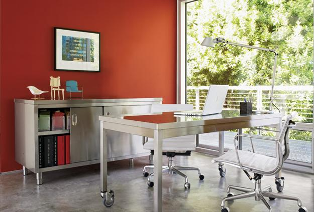 Home Office Furniture, Ergonomic Elegance of Modern Office Desks