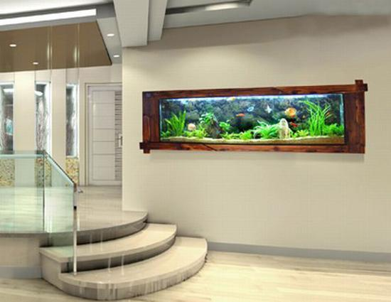 fish-aquariums-feng-shui-wealth-10 Designs Built Home Aquarium on aquarium stingray, aquarium fish tanks stands, aquarium fish tank coffee table, aquarium house,