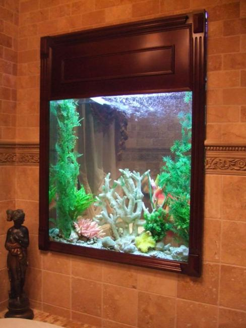Feng Shui For Room With Aquarium 25 Interior Decorating