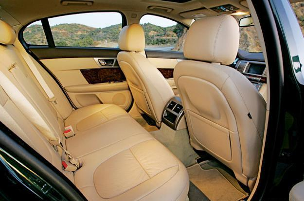 Car Interior Design of the Year, Ideal Car for Busy Women