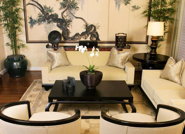 feng shui home step 6 living room design and decorating