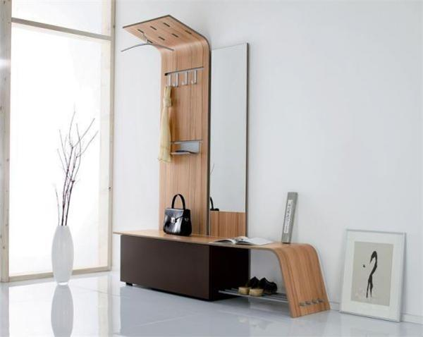 Contemporary Storage Furniture For Entryway Design