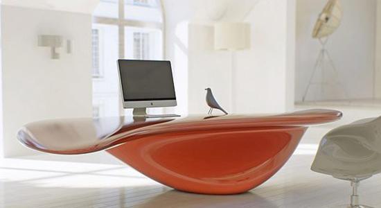 wonderful futuristic metal furniture design | The Art of Interior Design, Futuristic Furniture and ...