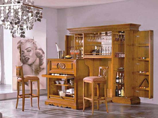 Designer Home Bar Sets Modern Furniture For Small Es