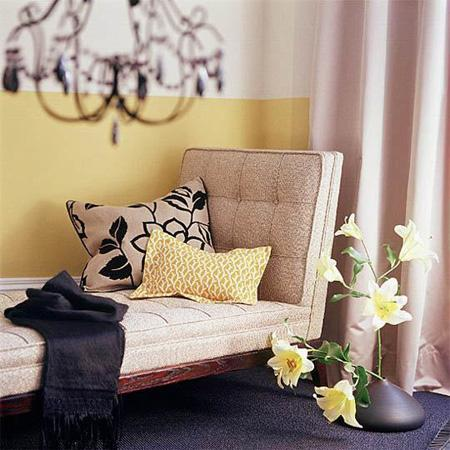 Paint Colors for Home Staging, Cream Beauty Adding Warmth ...