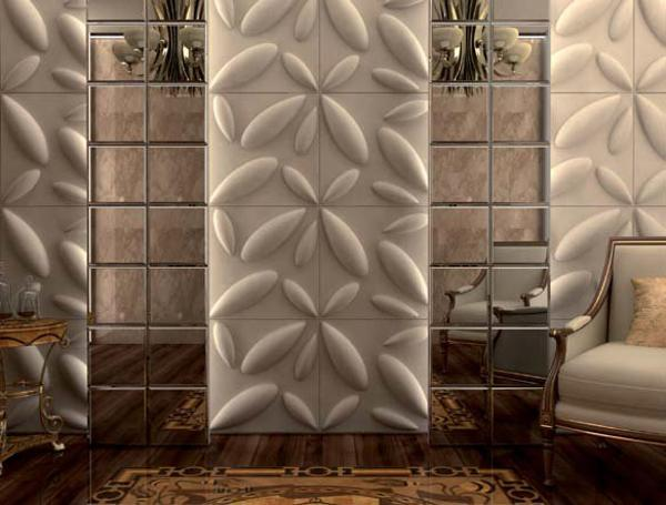 Carved Wood Wall Panels Modern Design Ideas