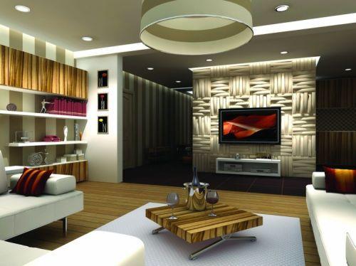 Feng Shui Living Room Decor Interior Design