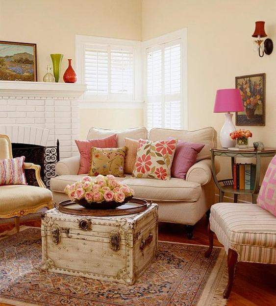 Interior Design Home Staging: Personal Redesign, You Are The Best Decorator For Your