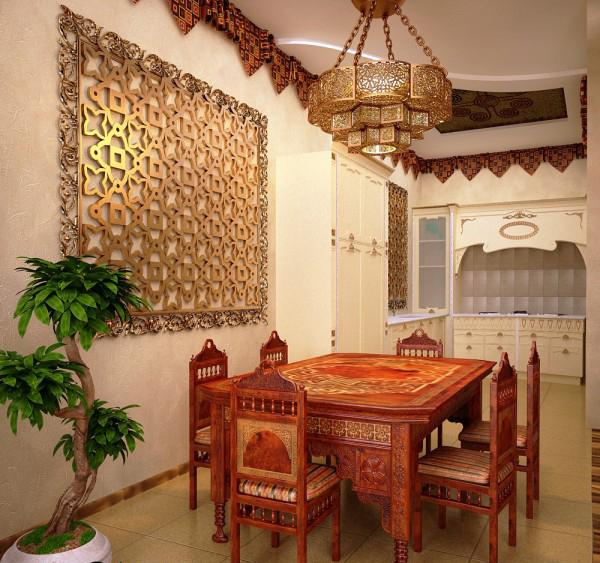 Decor House Furniture: Moroccan Style Home Decorating, Colorful And Sensual Home