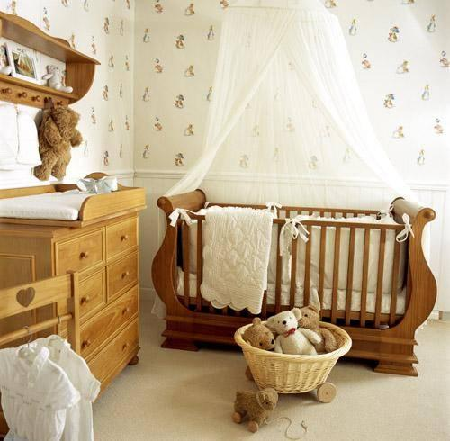 7 Decor Mistakes To Avoid In A Small Home: Baby Room Ideas, 7 Decorating Mistakes To Avoid