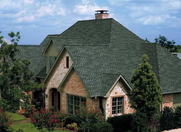 Feng Shui Home Design With Roof Color