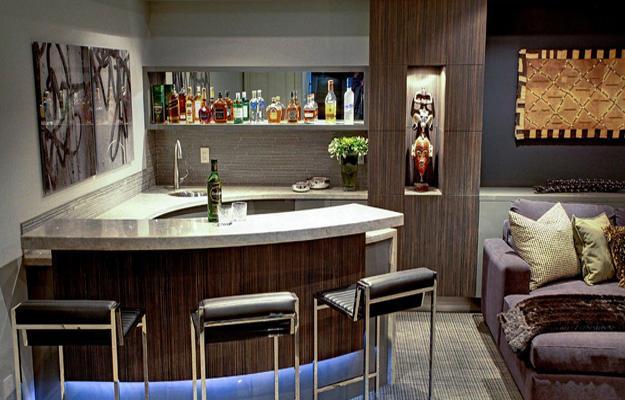 Modern bar design – Beliebte kurze kleider