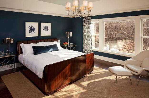 Best Paint Colors And Color Preferences For Room Decorating