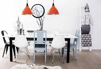 Dining Room Chairs, 8 Tips For Comfortable And Elegant Room ...