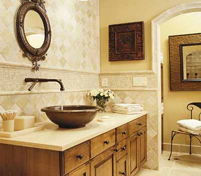 Modern Bathrooms 8 Bathroom Design
