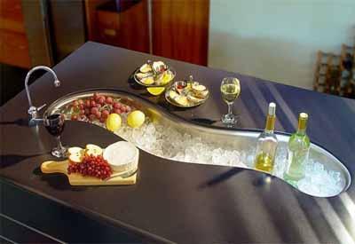 modern kitchen design trends 2012 redesigning kitchen interiors