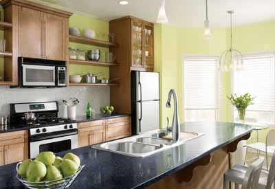 good feng shui kitchen layout fengshui home