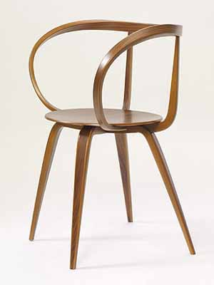 Modern dining room furniture wood dining chairs made of wood & From Simple Tree Logs to Contemporary Dining Chairs Modern ...