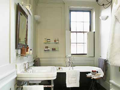 Small Bathroom Ideas 11 Retro Modern Bathrooms Designs - Bathrooms-designs