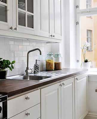 Ancient Chinese Feng Shui Tips For Modern Kitchen Design To Feng Shui  Stove, Sink And Fridge