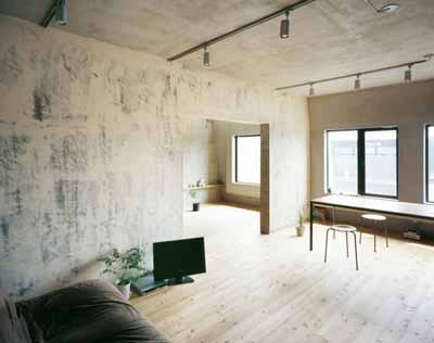 Minimalist Interior Design and Decorating Ideas, Clutter ...