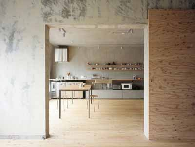 Minimalist Interior Design and Decorating Ideas, Clutter Free Home