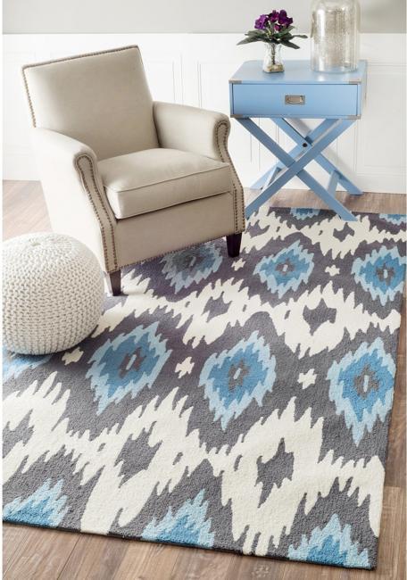 ethnic motifs ikat home textiles