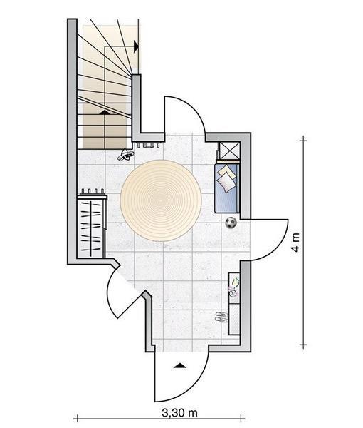 Entry Foyer Floor Plan : Entry room makeover modern entryway ideas