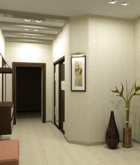 Modern 3d Interior Design Ideas For Entryways