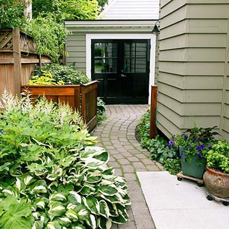 Feng shui tips for house exterior designs for Feng shui exterior house colors