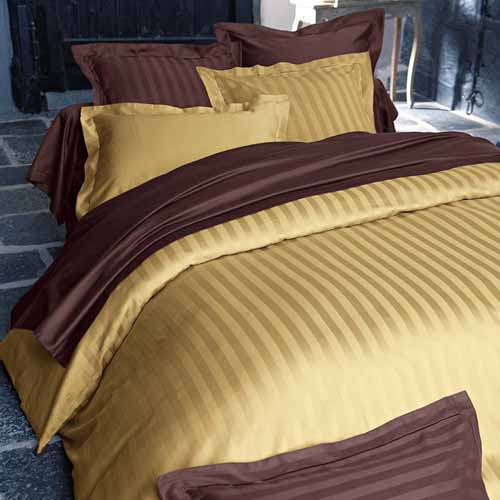 Brown And Yellow Bedroom Ideas: Modern Bedding Sets, Bedroom Interior Trends 2012