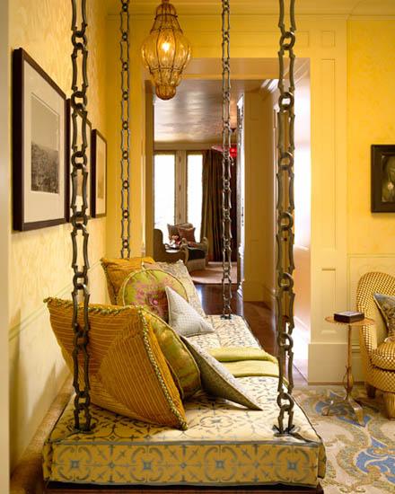 Moroccan Home Decorating Ideas, Unique Moroccan Lamps