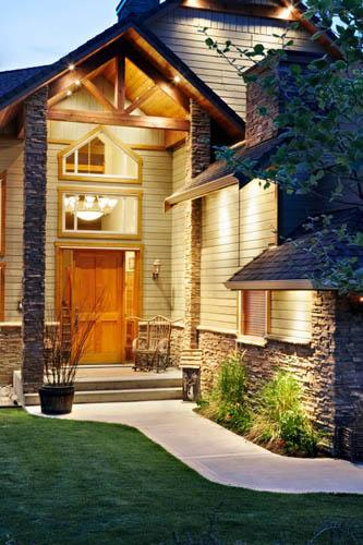 Feng shui tips for house exterior designs - Feng shui exterior house paint colors ...