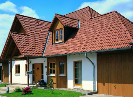 Roofing Material To Feng Shui House Roof Design