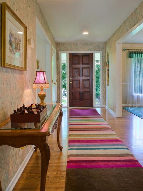 contemporary rugs floor decoration ideas