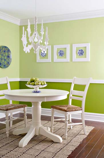 White Decorating Ideas White Picture Frames For Bright
