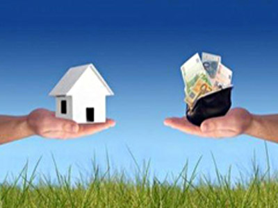 buying a new home and selling your house fast for more money