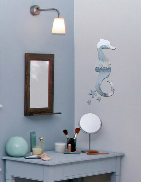 Vinyl Wall Stickers Are Convenient Contemporary Decoration Ideas Amazing With A Mirror Surface Offer Artistic And Practical Decor
