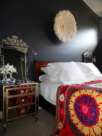 Dresser Decor Bedroom Boho
