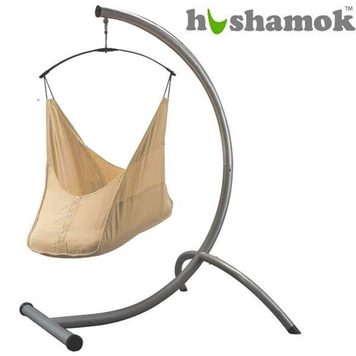 baby hammocks are contemporary baby room furniture and accessories