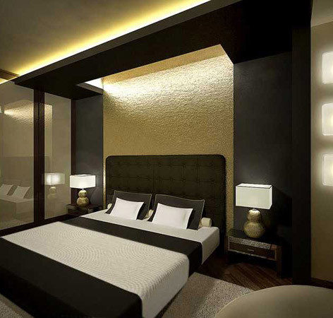 Contemporary Bedroom Pictures