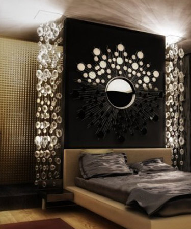contemporary bedroom interior design ideas and trends 2012