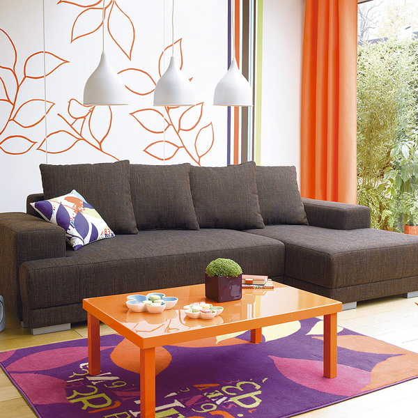 Modern Sofa Chair Designs: Modern Sofa, Top 10 Living Room Furniture Design Trends