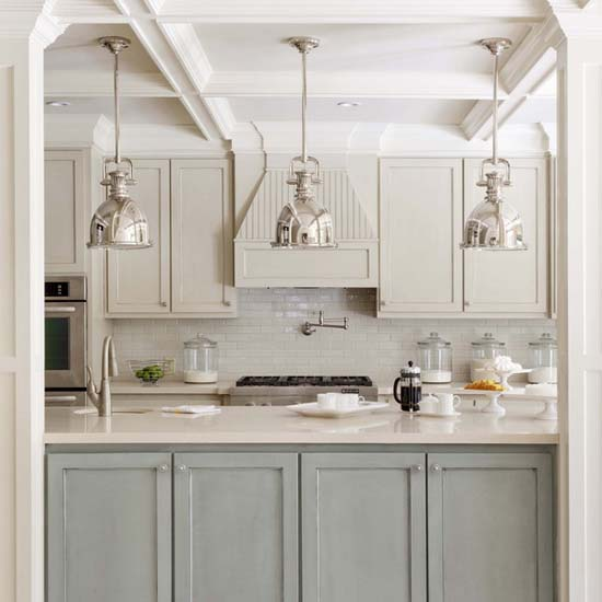 Organic Design And Decor, Modern Kitchen And Bathroom